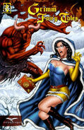 Grimm Fairy Tales Vol 1 50