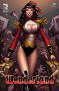 Grimm Fairy Tales Presents Wonderland Vol 1 14