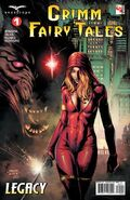 Grimm Fairy Tales Vol 2 1