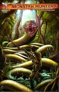 Monster Hunters' Survival Guide Vol 1 3