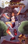 Grimm Fairy Tales Presents The Library Vol 1 4