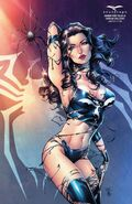 Grimm Fairy Tales Vol 2 21-G