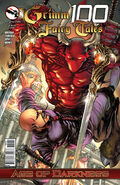 Grimm Fairy Tales Vol 1 100-F