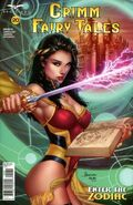 Grimm Fairy Tales Vol 2 20-C