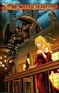 Monster Hunters' Survival Guide Vol 1 4-B