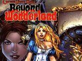 Beyond Wonderland Vol 1