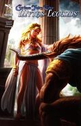 Grimm Fairy Tales Myths & Legends Vol 1 17-B
