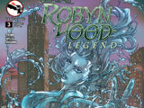 Grimm Fairy Tales Presents Robyn Hood: Legend Vol 1 3