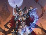 Grimm Fairy Tales Presents White Queen Vol 1 2