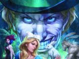 Grimm Fairy Tales Presents Alice in Wonderland (TPB) Vol 1 1