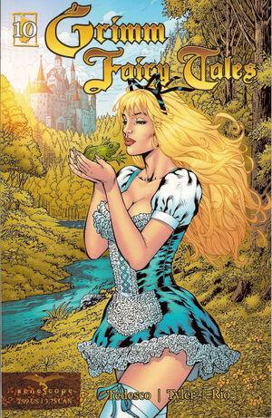 Grimm Fairy Tales Vol 1 10