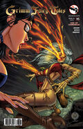 Grimm Fairy Tales Vol 1 95-B