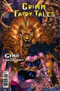Grimm Fairy Tales Vol 2 9-B