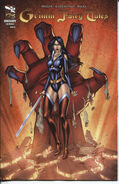 Grimm Fairy Tales Vol 1 77-B