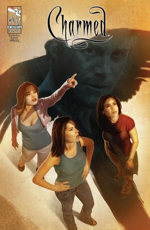 Charmed Vol 1 16