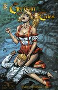 Grimm Fairy Tales Vol 1 3-C