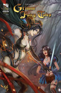 Grimm Fairy Tales Vol 1 70
