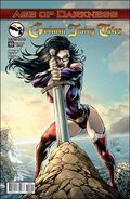 Grimm Fairy Tales Vol 1 93-B