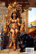 Grimm Fairy Tales Vol 1 34