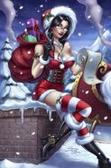 Grimm Fairy Tales Holiday Special Vol 1 6-PA