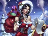 Grimm Fairy Tales: Holiday Special Vol 1 6