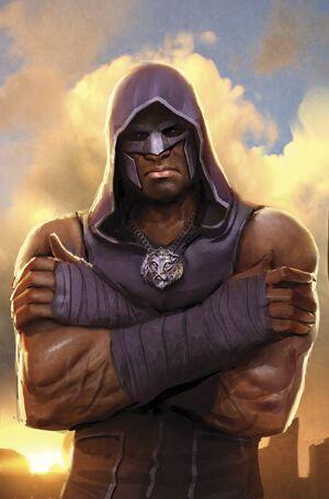 Grimm Fairy Tales Presents Godstorm Hercules Payne (TPB) Vol 1 1-PA