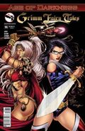 Grimm Fairy Tales Vol 1 96-C