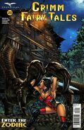 Grimm Fairy Tales Vol 2 20-D