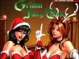 Grimm Fairy Tales: Holiday Special Vol 1 3