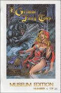 Grimm Fairy Tales Vol 1 1-C