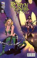 Robyn Hood Wanted Vol 1 2-C