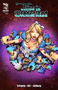 Grimm Fairy Tales Presents Alice in Wonderland Vol 1 4
