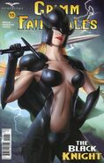 Grimm Fairy Tales Vol 2 15-C
