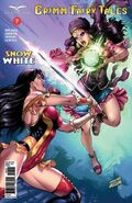 Grimm Fairy Tales Vol 2 7-B