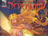 Grimm Fairy Tales: Tales From Neverland Vol 1 1