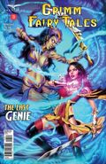 Grimm Fairy Tales Vol 2 3-B