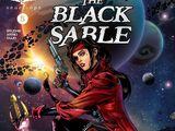 The Black Sable Vol 1 5