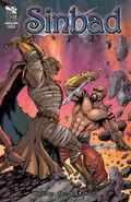 1001 Arabian Nights The Adventures of Sinbad Vol 1 11-B