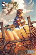 Grimm Fairy Tales Presents Oz Vol 1 5-C