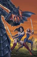 Grimm Fairy Tales Vol 1 117-B-PA
