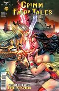 Grimm Fairy Tales Vol 2 24-B