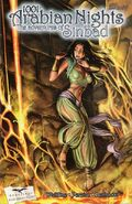 1001 Arabian Nights The Adventures of Sinbad Vol 1 6-B