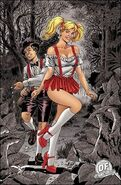 Grimm Fairy Tales Vol 1 3-D