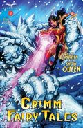 Grimm Fairy Tales Vol 2 2-B