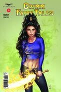 Grimm Fairy Tales Vol 2 9-C
