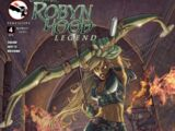Grimm Fairy Tales Presents Robyn Hood: Legend Vol 1 4