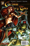 Grimm Fairy Tales Vol 1 31