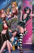 Grimm Fairy Tales The Dream Eater Saga Vol 1 6-D