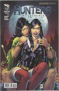 Grimm Fairy Tales Presents Hunters The Shadowlands Vol 1 3