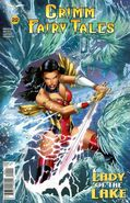 Grimm Fairy Tales Vol 2 22-B